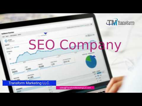 Transform Marketing services in Florida for digital and local marketing