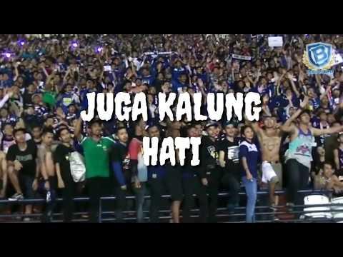 Milangkala Persib Bandung Ka 86th