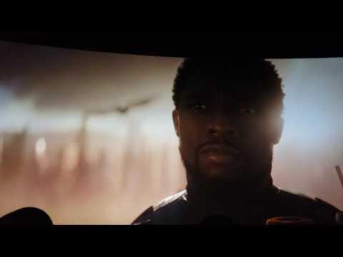 Avengers endgame Audience Reaction (Final Battle)