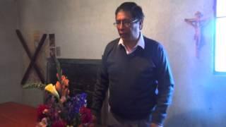 construccin de iglesia aldea istinajap san rafael la independencia huehuetenango guatemala c a