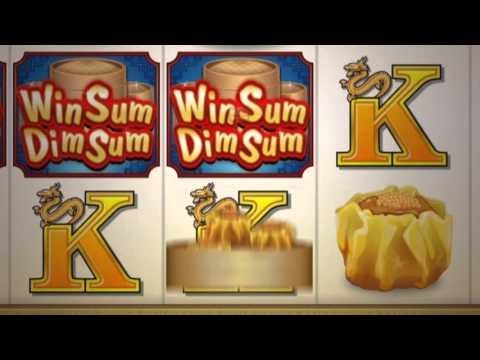 Win Sum Dim Sum Game Promo Video