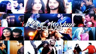 Video Tellywood Love Mashup COLLAB download MP3, 3GP, MP4, WEBM, AVI, FLV Agustus 2017