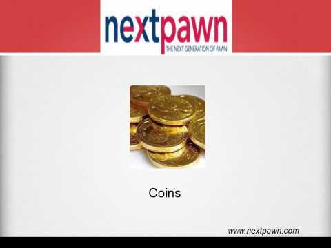 NextPawn - Loan for Jewelry from Online Pawn Stores