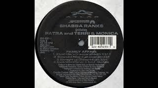 Family Affair (Straight Up Ghetto Mix) - Shabba Ranks [1993]