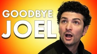 GOODBYE Joel! - Dude Soup Podcast #64