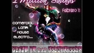 pista 3-1 million sounds febrero 2011 puchi dj
