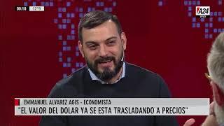 Luis Novaresio - LNE - Programa completo (15/08/19)