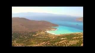 Kreta Crete Amoudara Heraklion Chania Matala 2009
