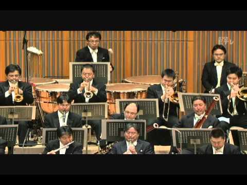 4/5|札幌交響楽団【札響】/尾高忠明/SapporoSymphonyOrchestra/「悲愴」(2011.6.4)