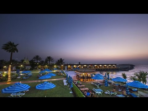 Dubai Marine Beach Resort & Spa - Dubai, United Arab Emirates