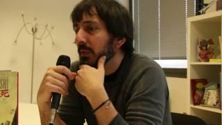 BD Shi T1 Interview de Homs