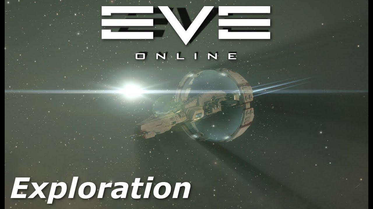EVE Online - Stratios test