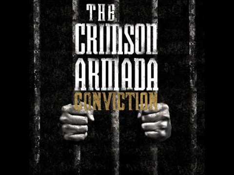 The Crimson Armada - You've Changed