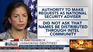 ABC FINALLY Reports On Susan Rice UnMasking