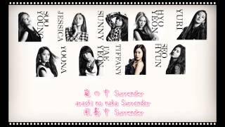 【認聲版+中字】少女時代Girls' Generation - Indestructible