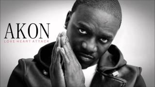 Akon - Love Heart Attack (New 2016)