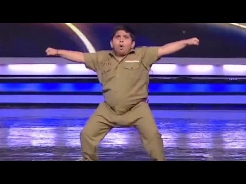 The sickest dance moves all the way from India thumbnail