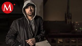 "Eminem causa polémica en su nuevo disco ""Music To Be Murdered By"""