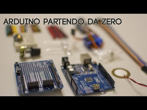 [TUTORIAL] Arduino Partendo Da Zero - 27 - Array, String E Char Array
