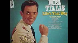 Mel Tillis -  I Could Never Be Ashamed Of You