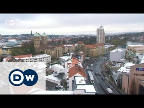 Expensive Francs - Osnabrück's Gamble with Loans | Made in Germany