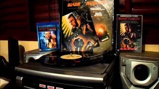 Blade Runner - Blade Runner Blues ( Vinyl Rip )