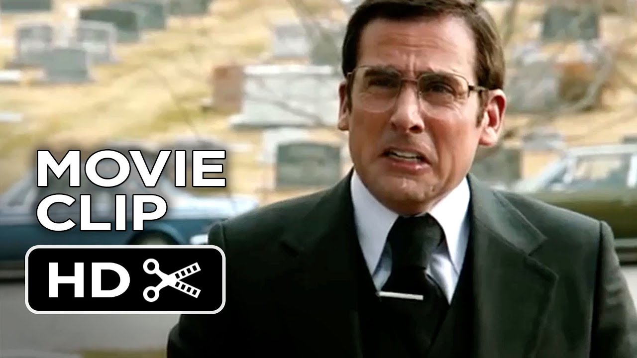 Anchorman 2 The Legend Continues Movie Clip Brick S Funeral 2013 Will Ferrell Movie Hd Youtube