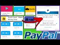 Quick Cash Make Money Now App Review॥How to earn free redeem code,Pubg Uc,Paypal,Paytm Cash&Diamonds