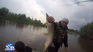 Рыбалка в Сургуте