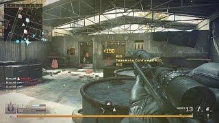 FaZe Bloo: First Modern Warfare Remastered Montage