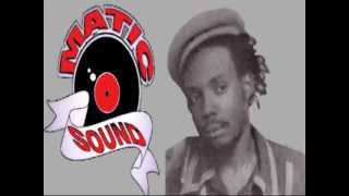 RMatic a Murder - Tony Curtis and Nigger Kojak (Reggaematic Dub)