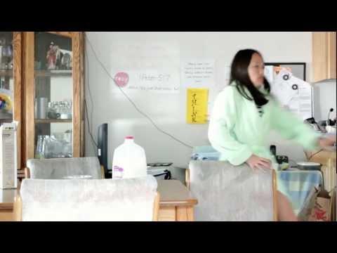 """""""Breakfast"""" - An Original Short Film by Amy McBeth..."""