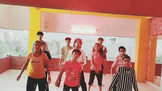 ANKH MAREY || DANCE CHOREOGRAPHY ||OFFICIAL DANCE VIDEO ||UNBEATABLE DANCE & EVENTS || SIMMBA