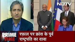 Baixar Prime Time Intro With Ravish Kumar, Sep 21, 2018 | Who Brought Reliance Defence Into Rafale Deal?