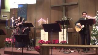 Tìm về bên Jesus -  Thiên Hương