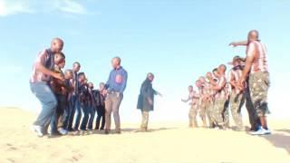 Ha Hae Ke Haheso by Wacha Mkhukhu Wachumlilo (CD & DVD IN STORES)