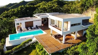 Day Trader Lifestyle With Cameron Fous in St Martin & Dominican Republic