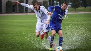 Belek 2019 - Pogoń Szczecin – Banik Ostrawa 0:1 (0:0) Bramki: