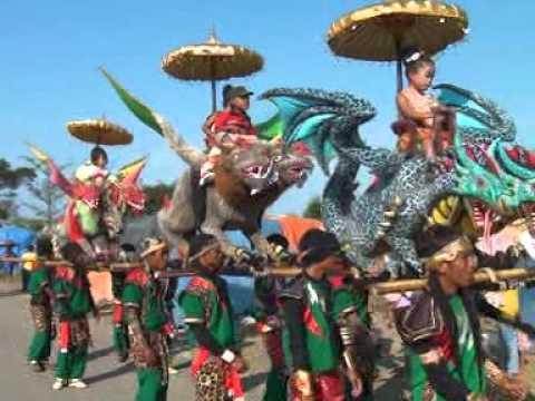 Singa Dangdut PUTRA SURTI MUDA Pisahan Bae Live Cilet 2015