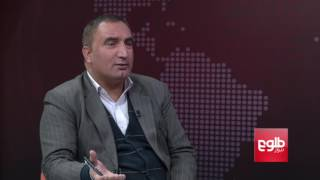 TAWDE KHABARE: Afghanistan Second Most Dangerous Country for Journalists