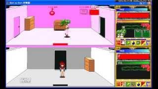 My Doujin Game  「GIRLvsGIRL」