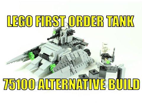 lego-star-wars-first-order-snowspeeder-75100-alternative-build-first-order-tank