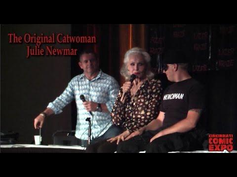 The Original Catwoman – Julie Newmar