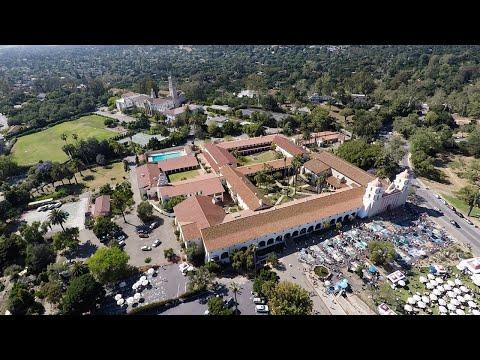 Santa Barbara I Madonnari Festival 2017