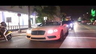 BABYFACE RAY  - Miami In November (SHOT BY @SUPPARAY4K)