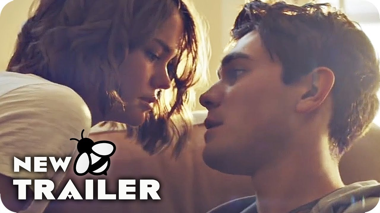 Download THE LAST SUMMER Trailer (2019) K.J. Apa Netflix Movie