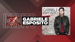 Gabriele Esposito canta Limits - Live Show 5
