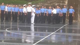 Publication Date: 2019-07-12 | Video Title: 香港航海學校2019年 7月份暑假 前夕( 鳴金收兵)(8)
