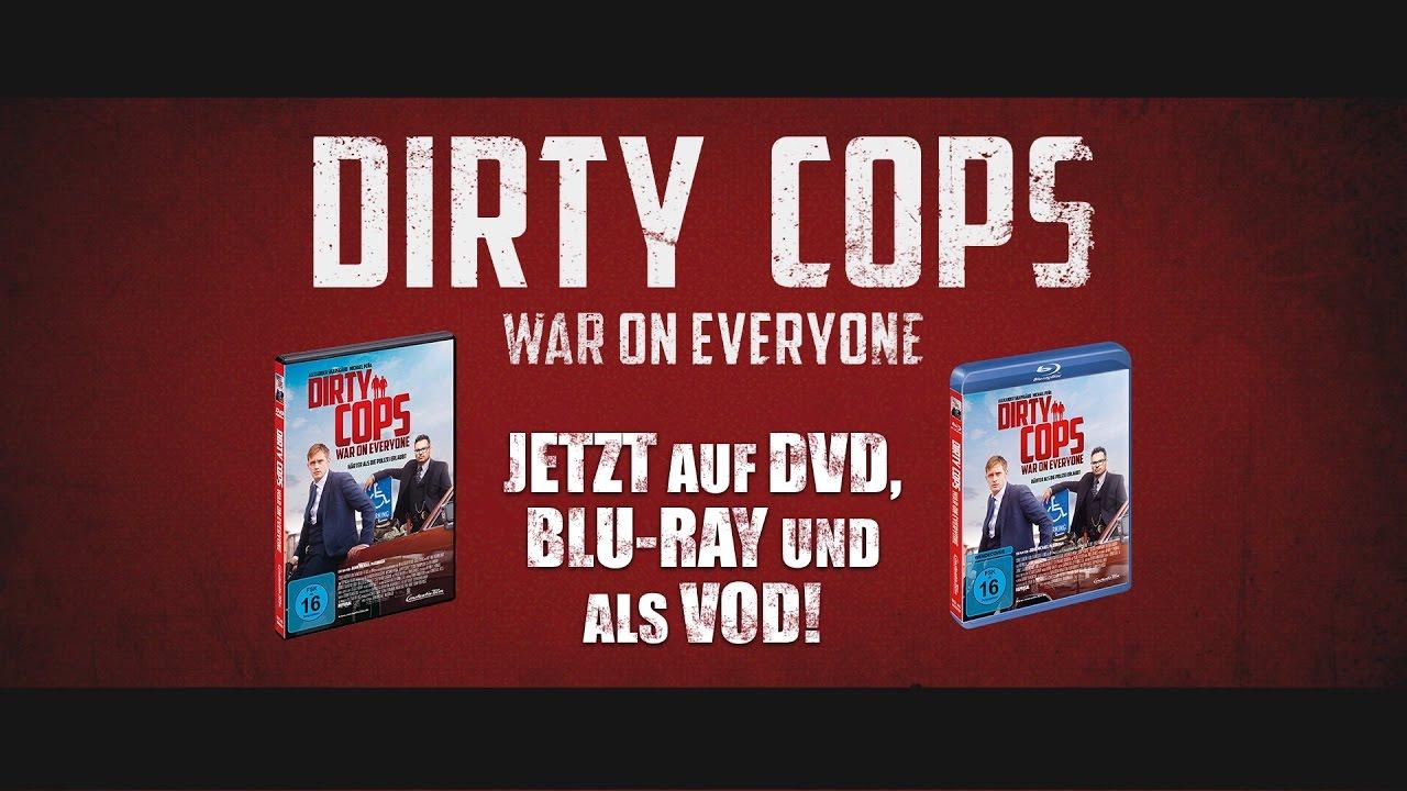 Dirty Cops Stream Deutsch