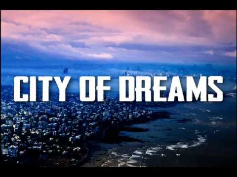 Alesso & Dirty South  City Of Dreams Lyrics